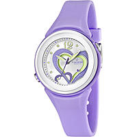 orologio solo tempo donna Calypso Versatil For Woman K5576/4