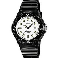 orologio solo tempo donna Casio CASIO COLLECTION LRW-200H-7E1VEF