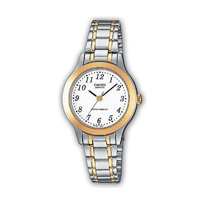 orologio solo tempo donna Casio CASIO COLLECTION LTP-1263G-7BEF