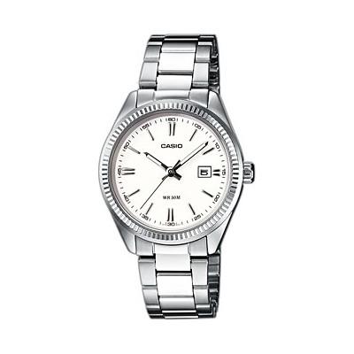 orologio solo tempo donna Casio CASIO COLLECTION LTP-1302D-7A1VEF