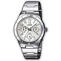 orologio solo tempo donna Casio CASIO COLLECTION LTP-2069D-7A2VEF