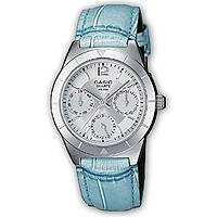 orologio solo tempo donna Casio CASIO COLLECTION LTP-2069L-7A2VEF