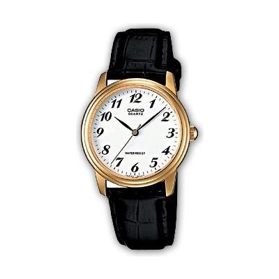 orologio solo tempo donna Casio CASIO COLLECTION MTP-1236GL-7BEF