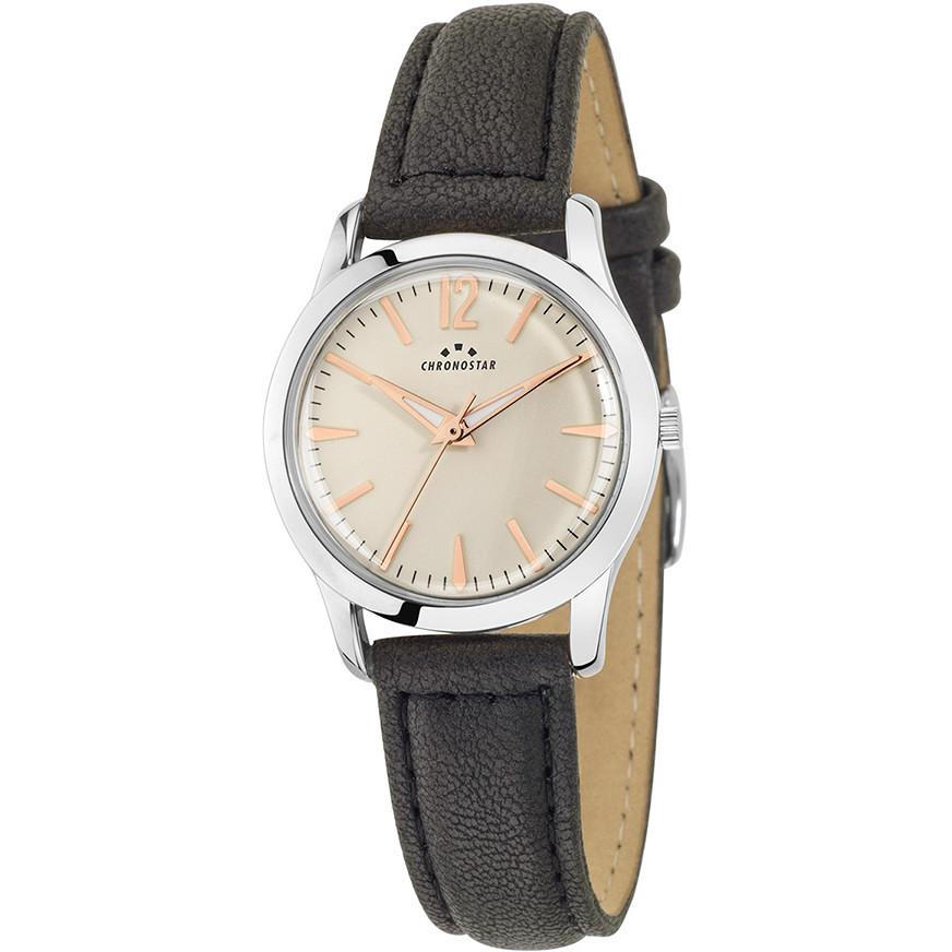 orologio solo tempo donna Chronostar Charles R3751256501