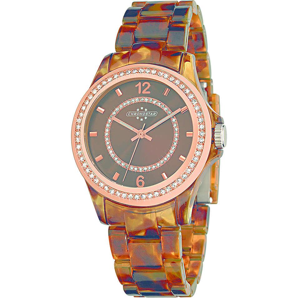 orologio solo tempo donna Chronostar Dolls R3751232502