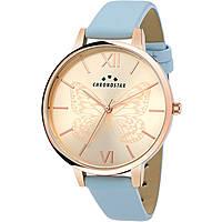 orologio solo tempo donna Chronostar Glamour R3751267501