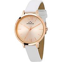 orologio solo tempo donna Chronostar Glamour R3751267505