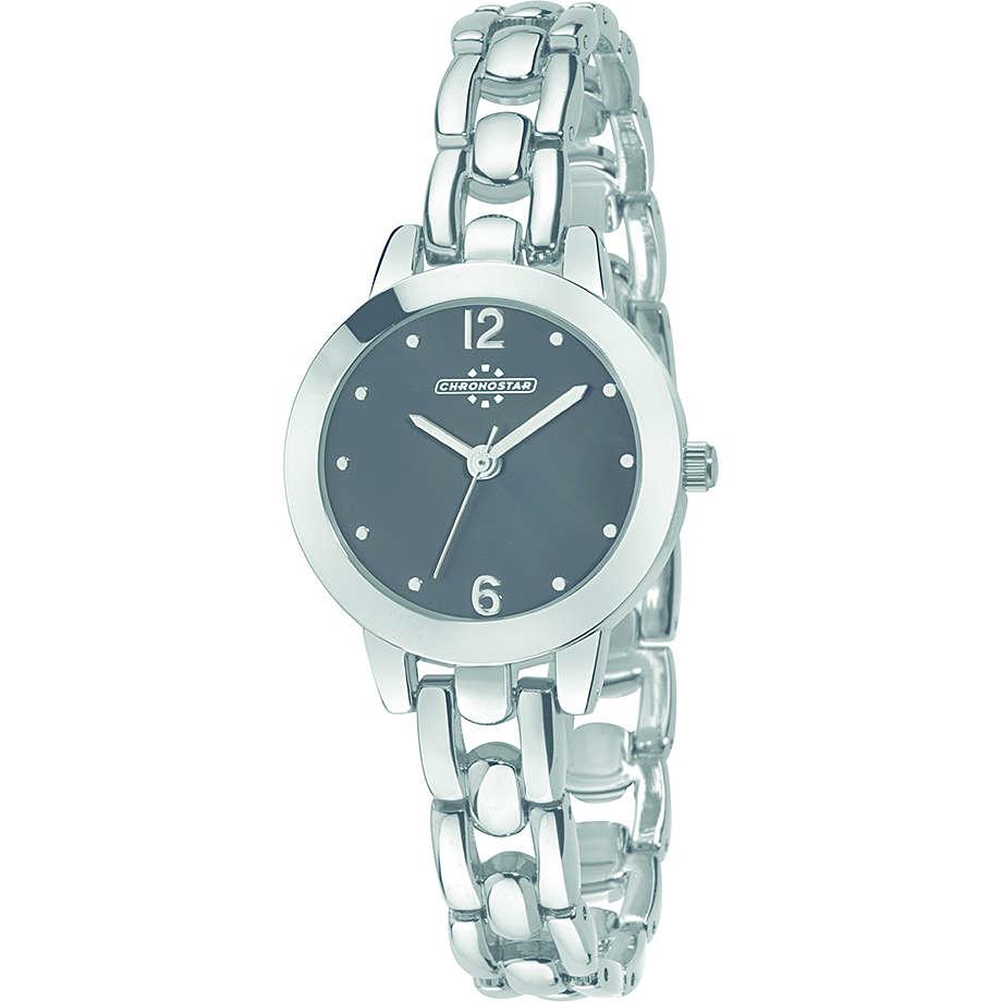 orologio solo tempo donna Chronostar Jewel R3753246504