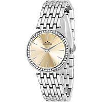 orologio solo tempo donna Chronostar Majesty R3753272508