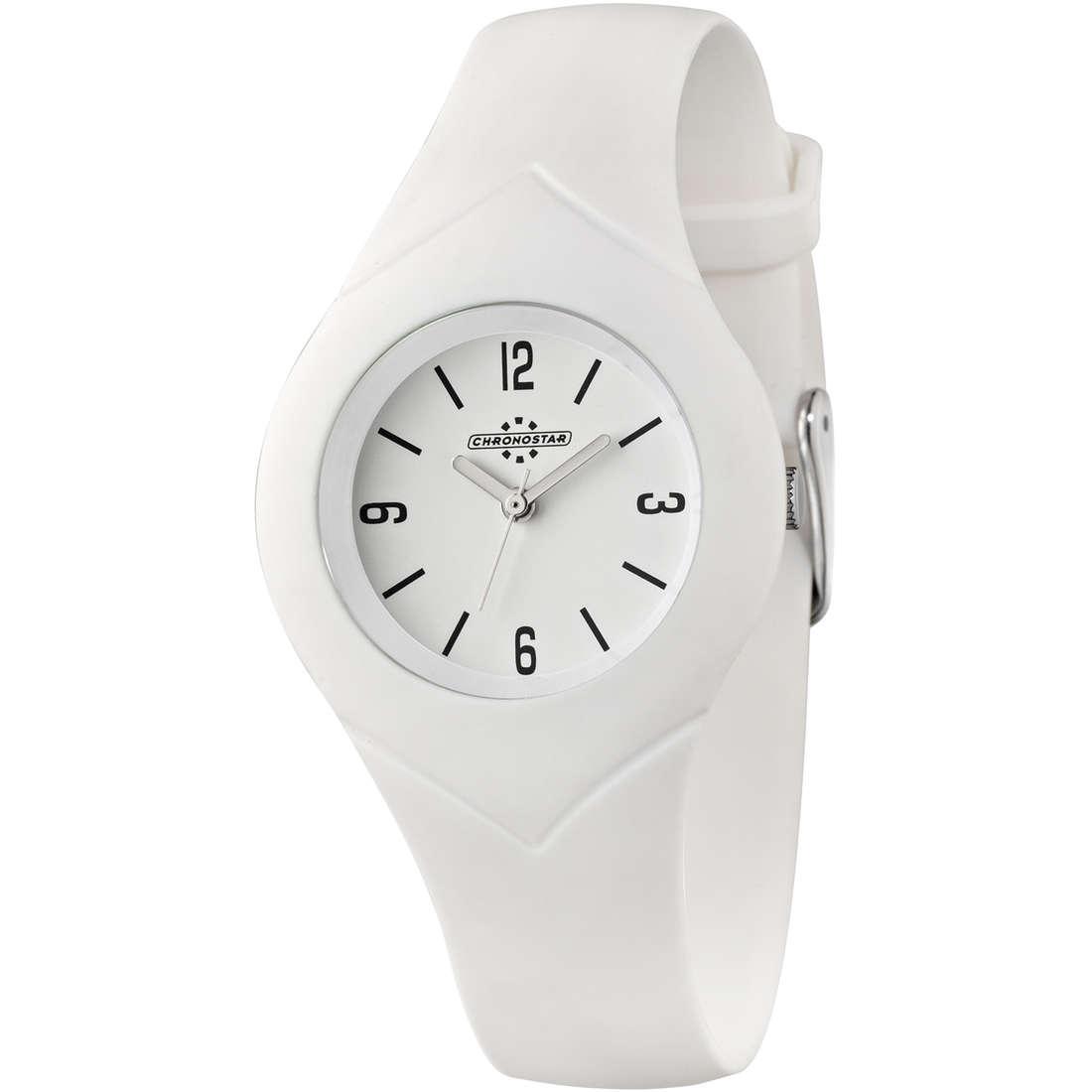 orologio solo tempo donna Chronostar R3751253501