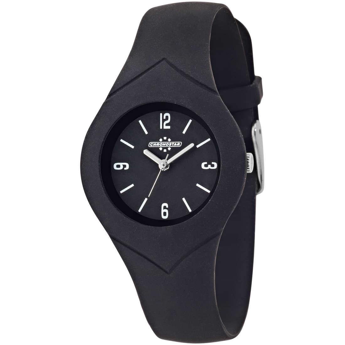 orologio solo tempo donna Chronostar R3751253507