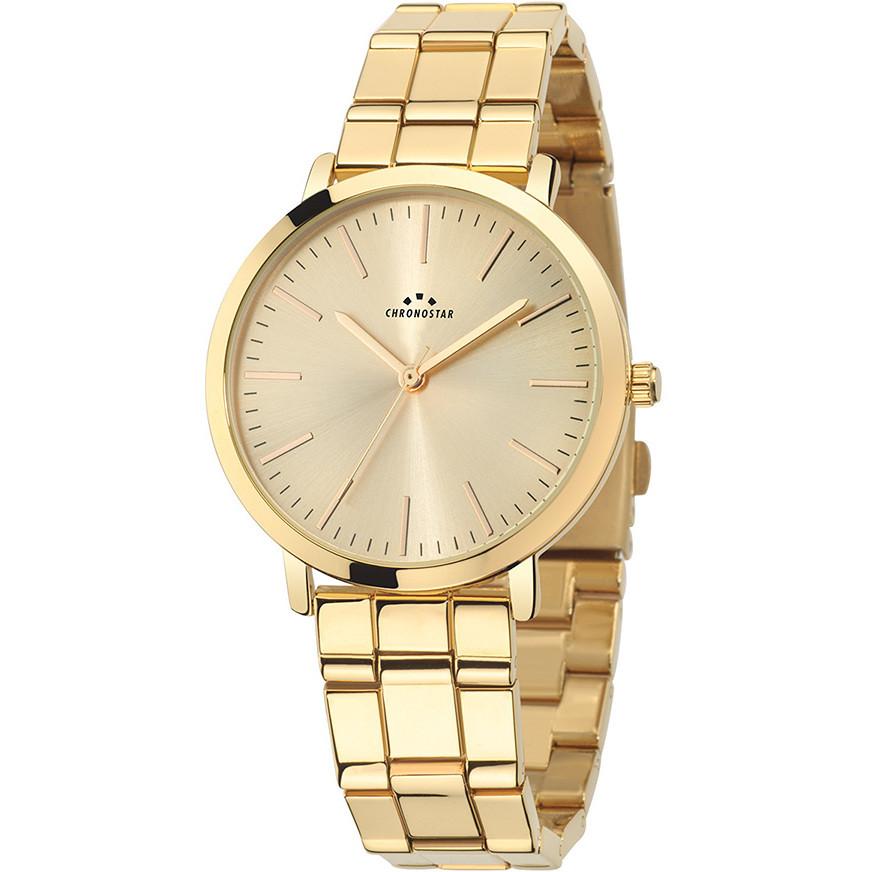 orologio solo tempo donna Chronostar Synthesis R3753258501