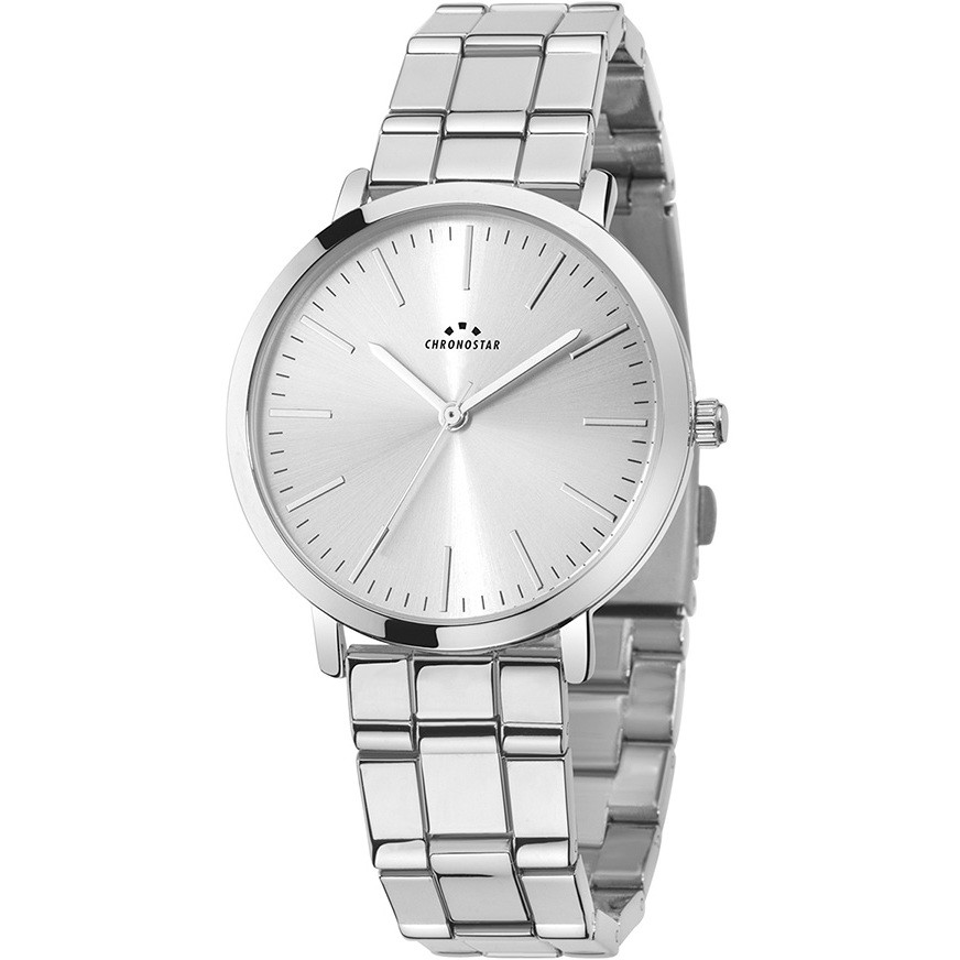 orologio solo tempo donna Chronostar Synthesis R3753258502