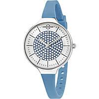 orologio solo tempo donna Chronostar Toffee R3751248514