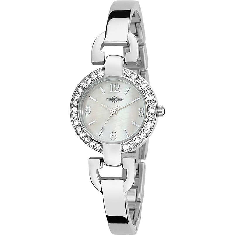 orologio solo tempo donna Chronostar Venere R3753156501