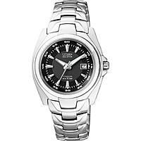 orologio solo tempo donna Citizen Eco-Drive EW0910-52E