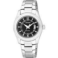 orologio solo tempo donna Citizen Eco-Drive FE1010-57E