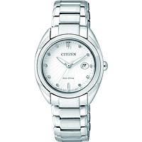 orologio solo tempo donna Citizen Lady EM0310-61B