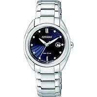 orologio solo tempo donna Citizen Lady EM0310-61L