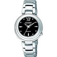 orologio solo tempo donna Citizen Lady EM0331-52E