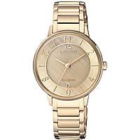 orologio solo tempo donna Citizen Lady EM0523-86P