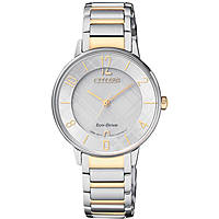 orologio solo tempo donna Citizen Lady EM0524-83A