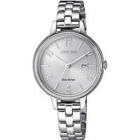 orologio solo tempo donna Citizen Lady EW2440-88A