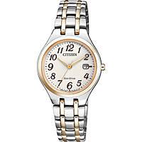 orologio solo tempo donna Citizen Lady EW2486-87A