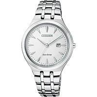 orologio solo tempo donna Citizen Lady EW2490-80B