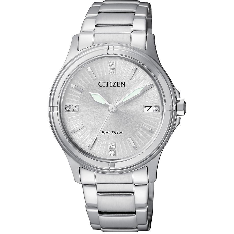 nuovo prodotto 8a6ef 5246e orologio solo tempo donna Citizen Lady FE6050-55A