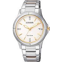 orologio solo tempo donna Citizen Lady FE6054-54A