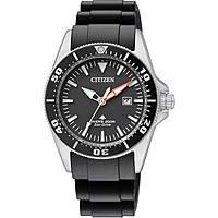 orologio solo tempo donna Citizen Promaster EP6040-02E