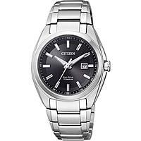orologio solo tempo donna Citizen Super Titanio EW2210-53E
