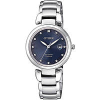 orologio solo tempo donna Citizen Supertitanio EW2500-88L