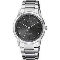 orologio solo tempo donna Citizen Supertitanio FE7020-85H