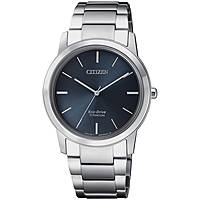 orologio solo tempo donna Citizen Supertitanio FE7020-85L