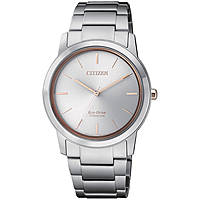 orologio solo tempo donna Citizen Supertitanio FE7024-84A