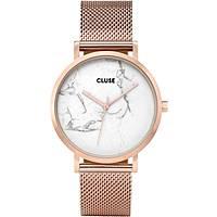 orologio solo tempo donna Cluse La Roche CL40007
