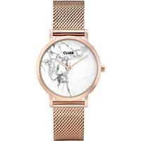 orologio solo tempo donna Cluse La Roche CL40107