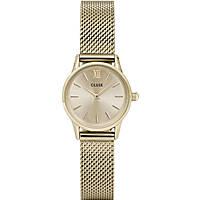 orologio solo tempo donna Cluse La Vedette CL50003