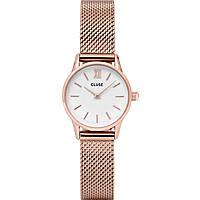 orologio solo tempo donna Cluse La Vedette CL50006