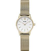 orologio solo tempo donna Cluse La Vedette CL50007