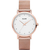 orologio solo tempo donna Cluse Pavane CL18303