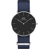 orologio solo tempo donna Daniel Wellington Bayswater DW00100282