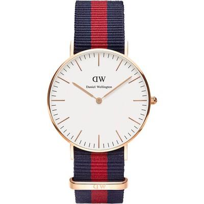 orologio solo tempo donna Daniel Wellington Classic DW00100029