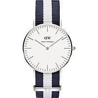 orologio solo tempo donna Daniel Wellington Classic DW00100047