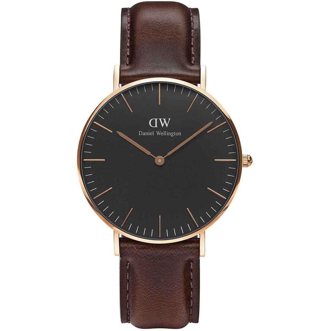 orologio solo tempo donna Daniel Wellington Classic DW00100137