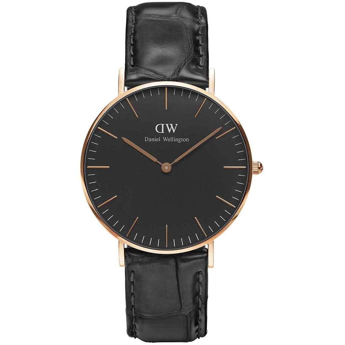 orologio solo tempo donna Daniel Wellington Classic DW00100141