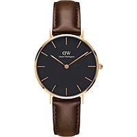 orologio solo tempo donna Daniel Wellington Classic Petite DW00100165