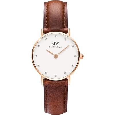 orologio solo tempo donna Daniel Wellington Classy DW00100059